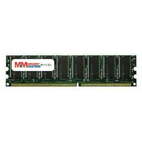 MemoryMasters KVR400X64C3A/1G Equivalent PC3200 Dual Rank Unbuffered 1GB DDR400  - $18.80