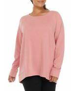 Plus Size Dolman Sweatshirt - $34.30
