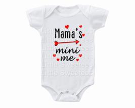 Mama's Mini Me Onesie Shirt - $15.00
