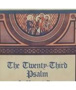 THE TWENTY - THIRD PSALM Malottee 1937 Vintage Sheet Music    - £11.52 GBP