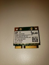 Genuine Dell Intel 6200 Wireless WiFi 802.11 Mini-PCI Express Card 2GGYM... - $11.18