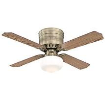 Westinghouse Lighting 7230900 Casanova Supreme Indoor Ceiling Fan with Light, 42 - $113.56