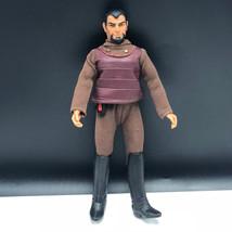 MEGO STAR TREK ACTION FIGURE VINTAGE 1974 loose toy doll Klingon command... - $67.32
