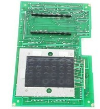 HONEYWELL LEEDS & NORTHRUP 046670 DISPLAY BOARD REV. F