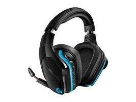 Logitech G935 Wireless 7.1 Surround Lightsync Gaming Headset  - $217.79