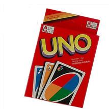 Gangxun® UNO CARD GAME FUN FASHIONABLE