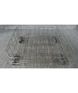 WD28X26099 GE DISHWASHER LOWER RACK ASSEMBLY  - $40.00