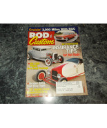 Rod & Custom Magazine Vol 39 No 12 December 2005 Header Bolts - $2.99