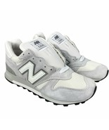 New Balance Men's 1300 Shoe Sneaker Size 6 Grey White M1300CLW - Factory... - $149.99