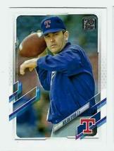 Nolan Ryan 2021 Topps #567 Photo Variation Texas Rangers Hof - $29.99