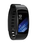 Samsung Gear Fit 2 Smart Band - Wrist - Heart Rate, Steps Taken, Distanc... - $183.50