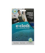 E-Cloth Range & Stovetop Cloth - Specialist Cloth for Removing Dried-On,... - $8.41