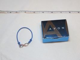 Ladies Womens girls Avon Empowerment Bracelet Small blue F3216611 NIP;; - $24.74