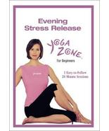 Yoga Zone - Evening Stress Release for Beginners [DVD] - $6.93