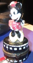 Vintage Disney MidWest Cannon Falls Minnie Mouse PHB - $27.86