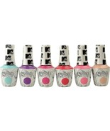 Harmony Gelish Switch On Color With MTV Summer Collection 2020 - $69.25