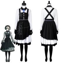 Danganronpa 3 Killing Harmony Kirumi Tojo Cosplay Costume Maid Suit Outfit Dress - $60.00+