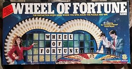 Wheel of Fortune Game 1985 - $660,28 MXN