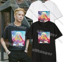 Kpop VIXX T-shirt RAVI Damnra Tshirt Unisex Womens Mens Tee LEO KEN HYUK... - $12.07