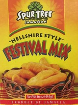 Jamaica Festival Mix - Hellshire Style By Spur Tree - $14.89