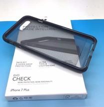 Authentic Tech21 Evo Check Case for Apple iPhone 8 Plus 7 Plus - SMOKEY ... - $14.01