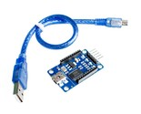 10sets bluetooth bee xbee adapter usb adapter for arduino thumb155 crop