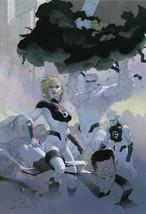 Fantastic Four #4 NM Marvel - $3.95