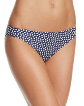 NEW Tory Burch Nautical Dot Navy White Hipster Bikini Swimsuit Bottom X... - £31.91 GBP