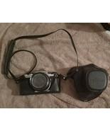 Pentax ME Camera w/ 50mm 1:17 Lens - £101.98 GBP