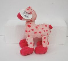 Soft Classics 331594 Two Toned Plush Pink Pig Ages 0 Plus image 3