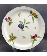 "Noritake Fruit Parfait Bread and Butter Plate 7""  Gala Cuisine 7919 - $8.91"