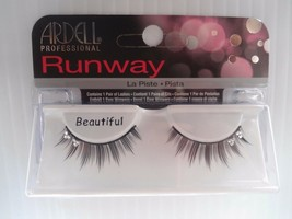 Ardell Runway Strip Lashes Beautiful WildLash (Pack of 4) - $15.99