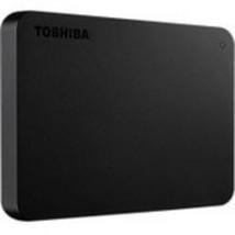 Toshiba-New-HDTB420XK3AA _ Canvio Basics - Hard drive - 2 TB - externa - $81.18