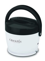 Crock-Pot SCCPLC201-G Portable Lunch Crock Slow Cooker Food Warmer 20 oz. - €25,07 EUR