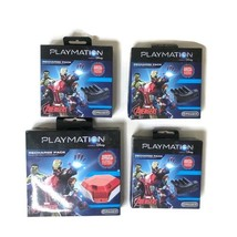 (4) Playmation Disney Avengers Recharge Packs Power A - $17.77