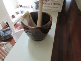 Rx , Pharmacy , Mortar & Pestle , 28th Edition , Schering-Plough , NIB ,... - $40.00