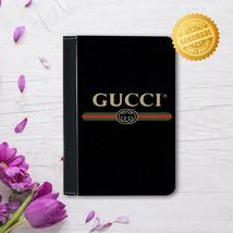 Leather Passport Cover - Passport Holder Case for Men & Women - Flowers ... - $15.74