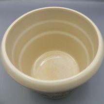 Zanesville Stoneware Zane Grey At Rainbow Bridge Leslie Cope Vase Pot Pottery image 10