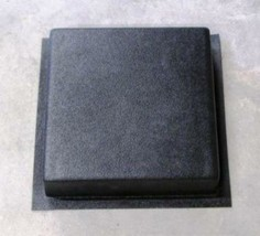 """11 Opus Romano Cement Paver Molds 12x12x3"""" Driveway Molds Make 100s, Fast Ship image 2"""