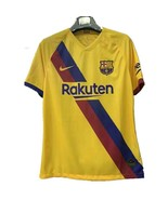 Barcelona 19-20 Away,10# Messi , , soccer shirt, football jersey valenti... - £38.93 GBP