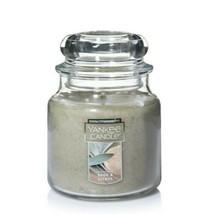 Yankee Candle Sage & Citrus Medium Jar Scented Candle 14.5 oz. - $23.36