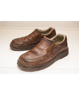 Dr. Martens 10 D Brown Loafers Men's EU 43 - $32.00