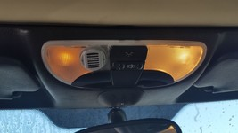 03 Mercedes SLK320 170 Type Roof Mounted Overhead Console Light Controls - $79.99