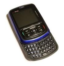 UTStarcom TXT8010 Blitz - Blue (Verizon) Cellular Phone  * Good Condition * - $17.62