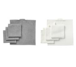 4Pcs/set  HÄREN 100% cotton Washcloth 30x30 cm - $10.00