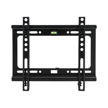 MegaMounts Fixed Wall Mount Bubble Level for 17-42 Inch LCD, LED, and Pl... - $29.86