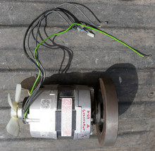 21II73 Treadmill Motor, Ge BD6222, 120VDC 9A, 2 Hp, Works Great, Not A Generator - $49.41