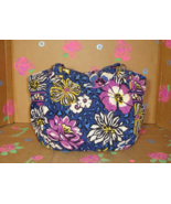 Vintage Vera Bradley Purse - Iconic Glenna Satchel - Retired Pattern Afr... - $22.00