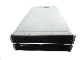 """Dell MD3060E Powervault 4U 60Bay 3.5"""" 2x 8X4HH Controller Storage Array ... - $995.07"""