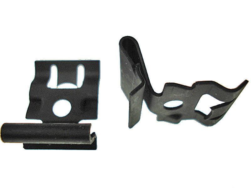 NEW 1964 Chevy Impala Windshield Reveal Moulding Clips